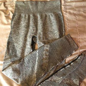 VS PINK seamless leggings